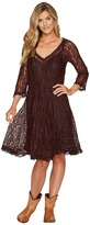 Scully Angelica Lace Dress Women's Dress