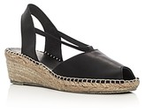 Andre Assous Dainty Slingback Espadrille Sandals
