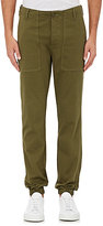 Nlst Men's Cotton Jogger Trousers