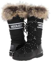Tecnica Moon Boot W.E. Monaco Women's Cold Weather Boots