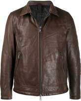 Orciani zipped-up jacket
