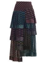 Zimmermann Maples Sportive Skirt
