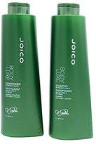 Joico Body Luxe Shampoo & Conditioner Liter Duo 33.8 Oz