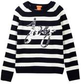 Joe Fresh Sequin Sweater (Big Girls)