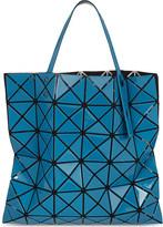 Bao Bao Issey Miyake Lucent glossy prism shopper