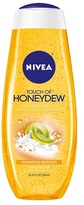 Nivea Honeydew & Pearl Hydrating Shower Gel Honeydew