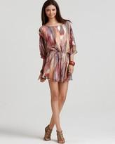 Quotation: Gemma Kaleidoscope Printed Dress