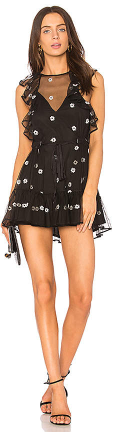 Alice McCall Fresh As A Daisy Dress