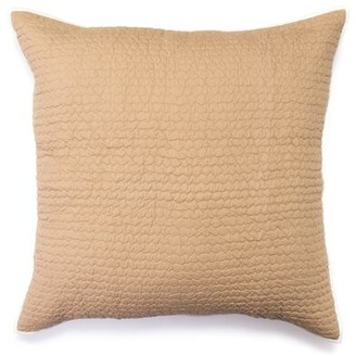 Amity Home Jamie Quilted Sham Size: Euro