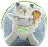 Panda Superstore Cute Infant Knapsack Lovely Baby Bag Toddler Mini Backpack Blue Bear 1-4Y