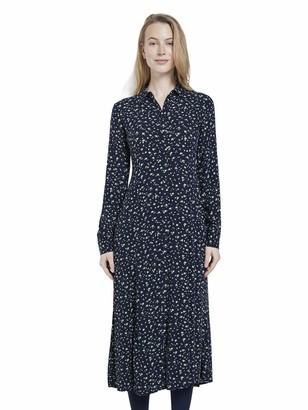 Tom Tailor Women's Hemd Dress