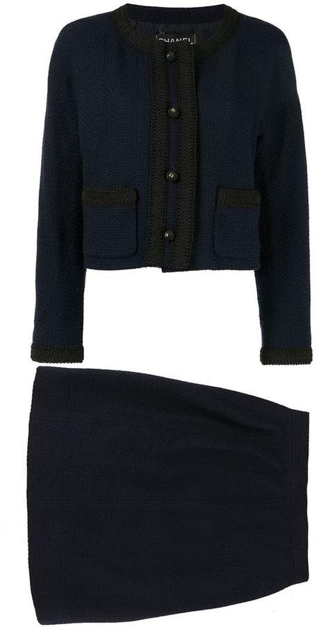 65b99b5e9b4062 Chanel Clothing For Women - ShopStyle Australia