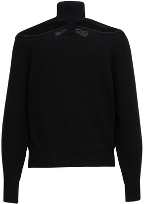 Pinko Sweater With Studded Print