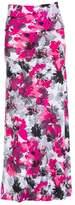 Gravity Threads Women's Pattern Maxi Skirt, XL