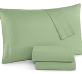 Jessica Sanders Full 4-Pc. Full Sheet Set, 220 Thread Count
