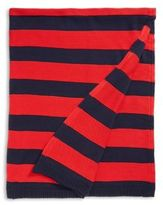 Sonia Rykiel Rue Jacob Cotton Throw Blanket