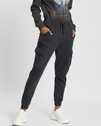 All About Eve Combat Trackpants