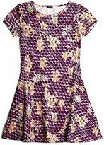 GUESS Floral Dress (7-16)