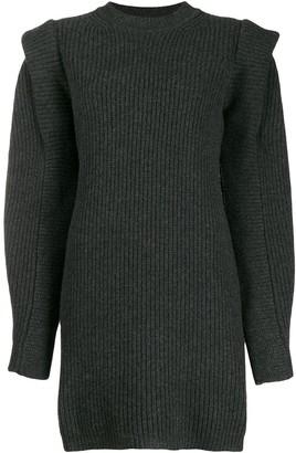 Isabel Marant Beatsy sweater dress