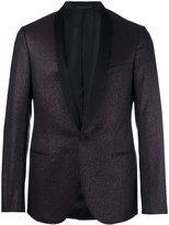 Lanvin shiny blazer