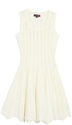 Hale Bob Stretch Knit Tank Dress