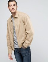 Farah Hartley Zip Up Jacket