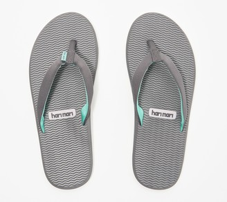 Hari Nylon Thong Sandals - Dunes II