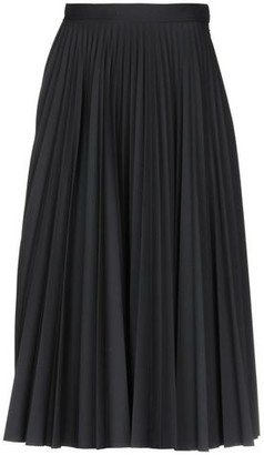Celine 3/4 length skirt