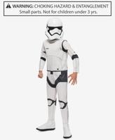 Rubie Enterprises, Ltd. Star Wars Stormtrooper Costume, Little Boys (2-7) & Big Boys (8-20)