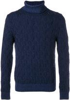 Tagliatore knitted jumper