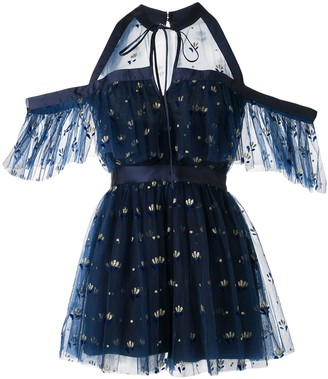 Alice McCall Cowboy Tears playsuit