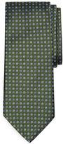 Brooks Brothers Micro Alternating Flower Tie