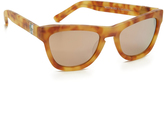 Westward Leaning Olivia Palermo x Pioneer 23 Sunglasses