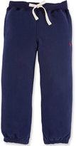Ralph Lauren Little Boys' Fleece Pants