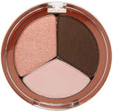 Mineral Fusion Rose Gold Eye Shadow Trio by 0.10oz Makeup)