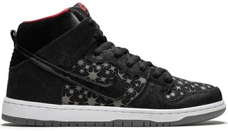 Nike Dunk High Premium Skateboarding sneakers