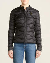 Blauer Short Snap Coat