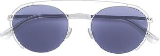 Mykita Round Tinted Sunglasses