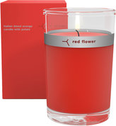 Red Flower Italian Blood Orange Candle