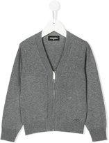 DSQUARED2 zipped cardigan