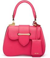 Prada Sidonie Saffiano Leather Bag