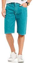 Levi's 569TM Loose Straight-Fit Denim Shorts