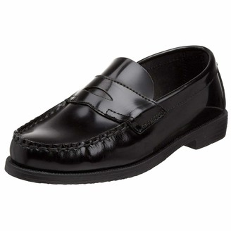 School Issue Simon Penny Loafer