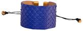 Vessel Python Skin Bracelet