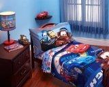 Disney Max Rev 4 Piece Toddler Bed Bedding Set