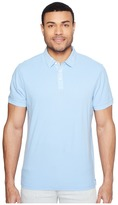 True Grit Soft Baby Picque Short Sleeve Polo Men's Clothing