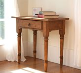 Pottery Barn Whitaker Bedside Table
