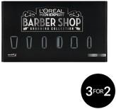 L'Oreal Paris Men Expert Barbershop Collection Gift Set For Him