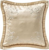 "Waterford Copeland 16"" x 16"" Square Decorative Pillow"