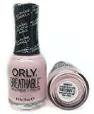 Orly Breathable Nail Color, Pamper Me, 0.6 Fluid Ounce